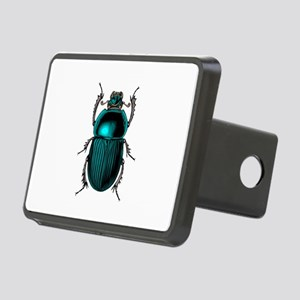 Beetle Bug Rectangular Hitch Cover