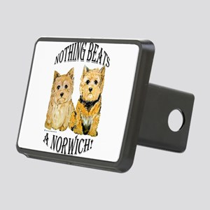 3-Norwich Terrier - nothing beats 9x11 Rectang