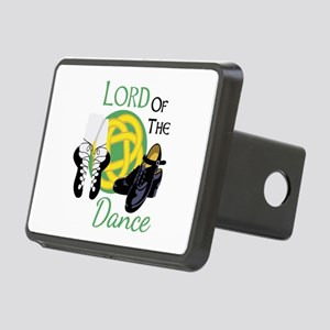 LORD OF THE Dance Hitch Cover