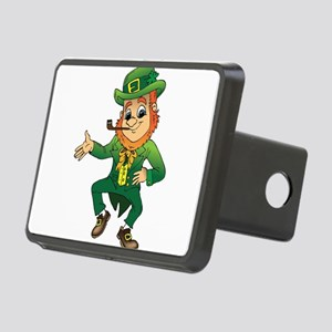 Leprechaun Rectangular Hitch Cover