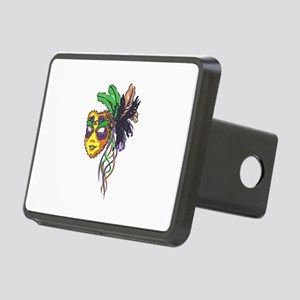 MARDI GRAS Hitch Cover