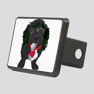 BLACKDOG Rectangular Hitch Cover