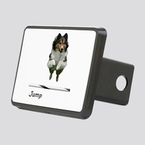 Sheltie Jump Hitch Cover