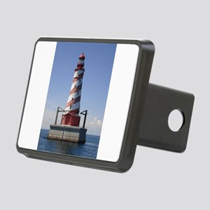 Lighthouse Rectangular Hitch Cover