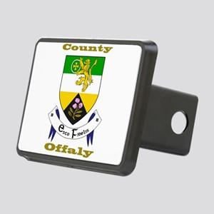 County Offaly Hitch Cover