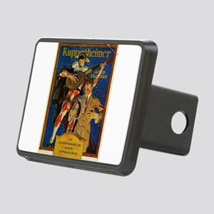 Vintage poster - Kuppenhei Rectangular Hitch Cover