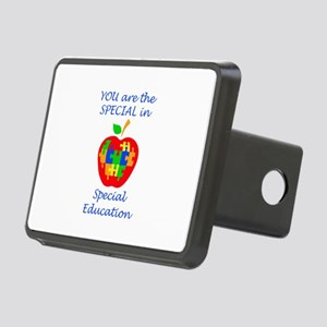 SPECIAL EDUCATION Hitch Cover