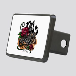 Scorpio - Zodiac Rectangular Hitch Cover