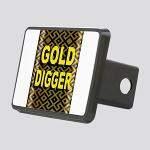 GOLD DIGGER Hitch Cover