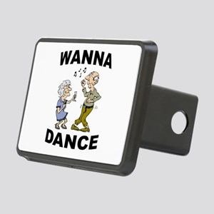 DANCING SENIORS Hitch Cover