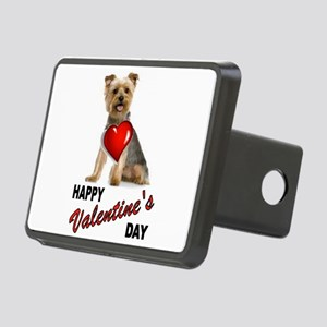 YORKIE Rectangular Hitch Cover