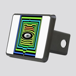 OPTICAL EYE Hitch Cover