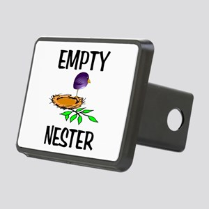 EMPTY NESTER Hitch Cover