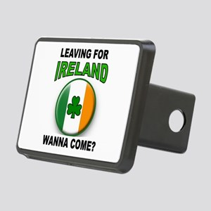 IRISH GOODBYE Hitch Cover