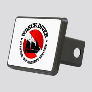 Wreck Diver (Ship) Hitch Cover