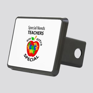 SPECIAL NEEDS TEACHER Hitch Cover