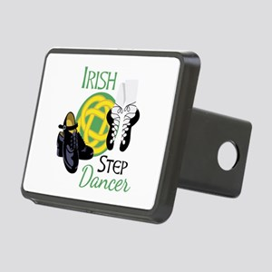 IRISH STEP Dancer Hitch Cover