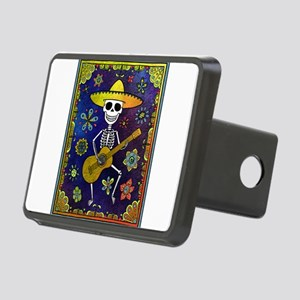 Best Seller Sugar Skull Hitch Cover