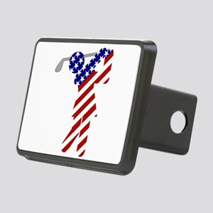 Womens Golf Hitch Cover