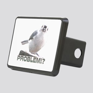 Problem!? Rectangular Hitch Cover