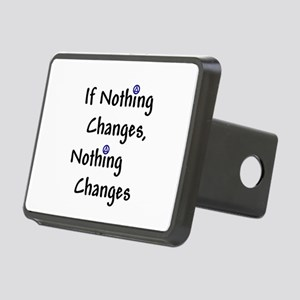 If Nothing Changes Nothing Changes - Recovery Hitc