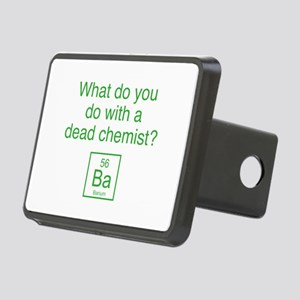 What Do You Do With A Dead Chemist? Rectangular Hi
