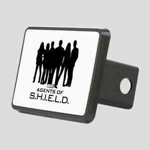 S.H.I.E.L.D. Group Rectangular Hitch Cover