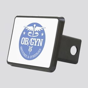 OBGYN (rd) Hitch Cover