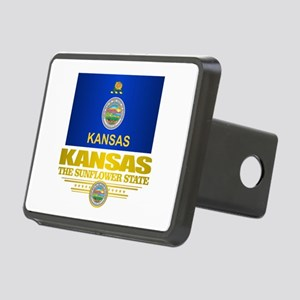 Kansas (v15) Rectangular Hitch Cover