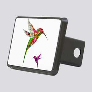 Humming Birds Hitch Cover