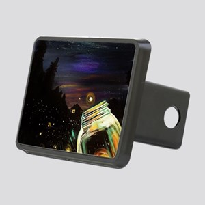 Firefly Sky Rectangular Hitch Cover
