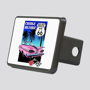 66cruise Hitch Cover