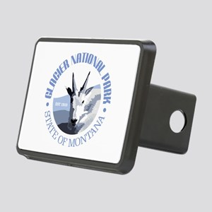Glacier National Park (goat) Hitch Cover