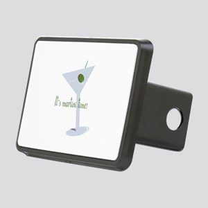 It's Martini Time! Hitch Cover