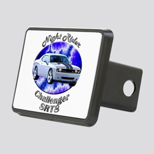 Dodge Challenger SRT8 Rectangular Hitch Cover