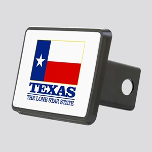 Texas State Flag Hitch Cover