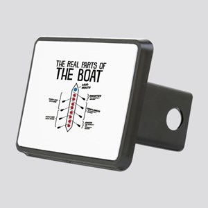 The Real Parts Of The Boat Rectangular Hitch Cover