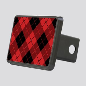 Buffalo Plaid Hitch Cover