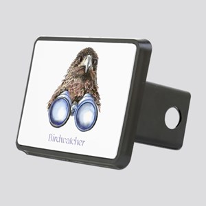Birdwatcher Bird Watching You Humor Rectangular Hi