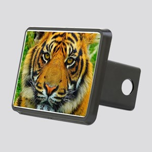 The Last Tiger? Hitch Cover