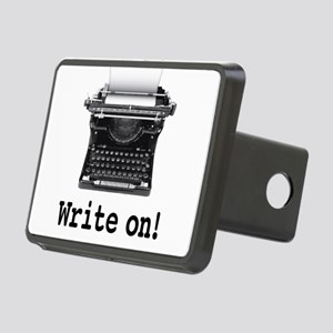Write on Hitch Cover