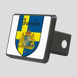 SwedenSHIELD Rectangular Hitch Cover