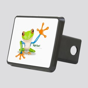 Freddie Frog Hitch Cover
