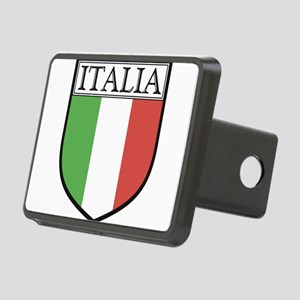 Italian Rectangular Hitch Cover