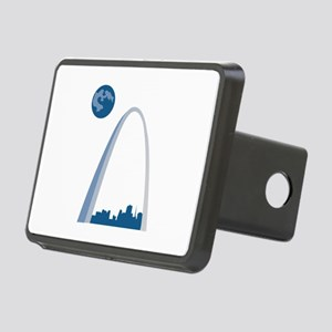 St. Louie Arch Hitch Cover