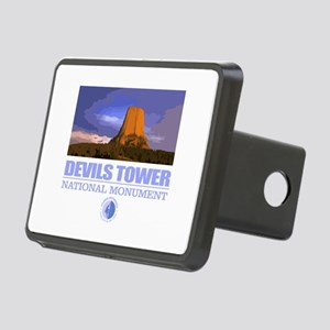 Devils Tower Hitch Cover