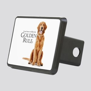 The Golden Rules Hitch Cover