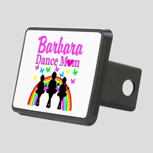 DANCE MOM Rectangular Hitch Cover