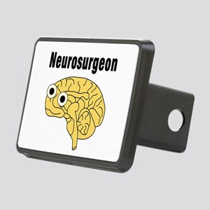 Neurosurgeon Brain Hitch Cover