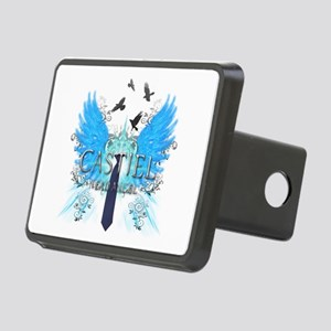 Nerd Angel 2 Hitch Cover